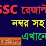 SSC Results 2020 Comilla Board- With Marksheet